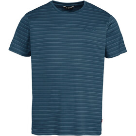 VAUDE Feeny T-Shirt Homme, baltic sea